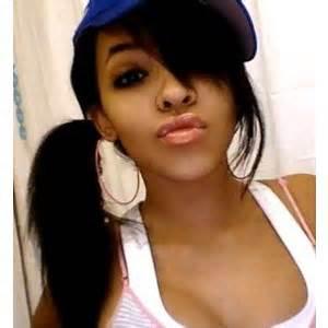 light skin black girls picture 2