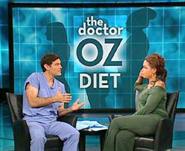 dr. oz oprah weight loss picture 1