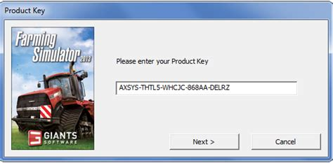 farm simulator product key picture 3