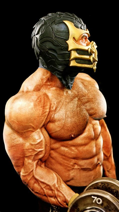 artmuscle picture 1