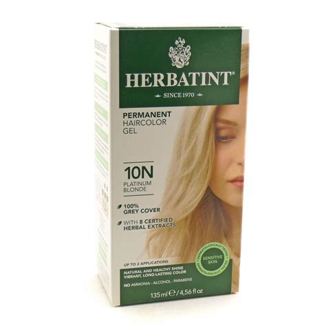 herbatint herbal haircolor picture 6