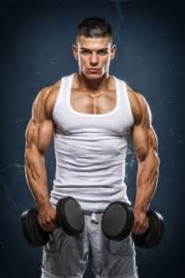 increasing lean muscle mass picture 1