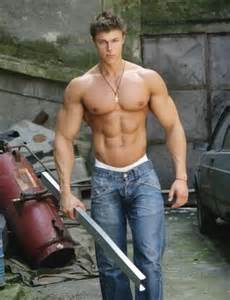 hung muscle hunks picture 7
