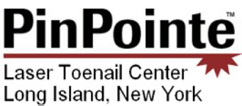 certified pinpointe footlaser podiatrist connecticut picture 15