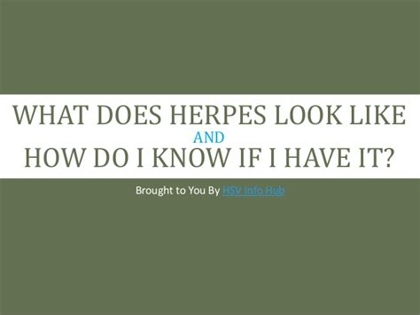 does have herpes picture 6