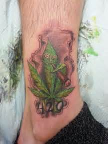 tattoo's of smoke picture 2