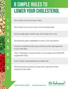 a diet plan to lower cholesterol and fat picture 10
