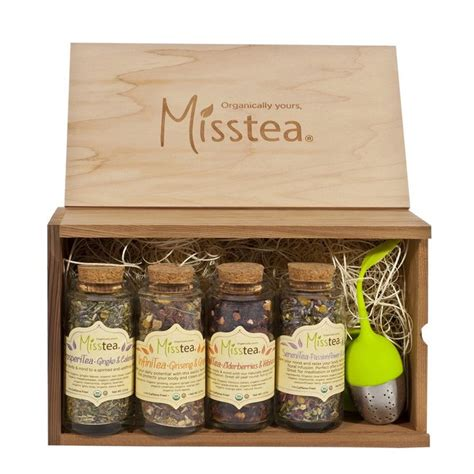 herbal tea gift sets picture 3