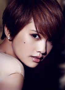 asians their hair picture 15