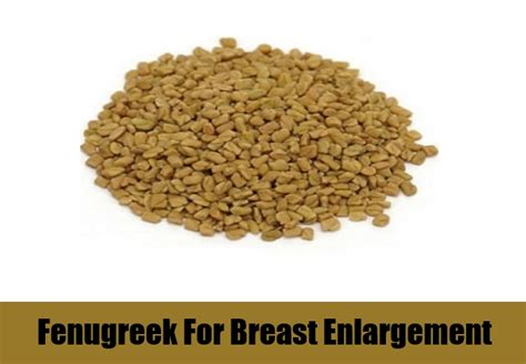 fenugreek to cure breast cysts picture 5