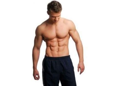 muscle definition picture 3