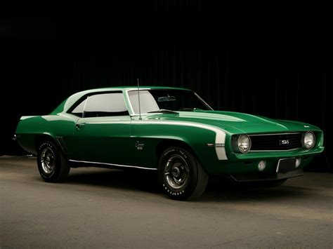 muscle cars pictures picture 6