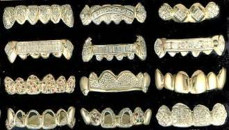 all kinds of h grillz and i want picture 1