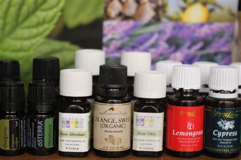 what is the best essential oil for tailbone picture 10