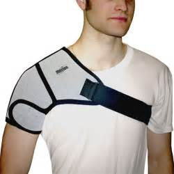 shoulder brace to sleep in or for sports picture 1