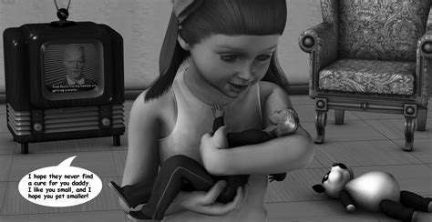 shrinking man breastfeeding stories picture 7