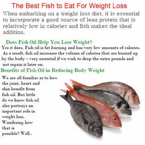 fish diet fast weight loss picture 1