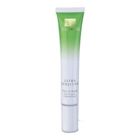 ultra sensitive skin eye cream picture 2
