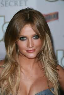 ashlee simpson's hair picture 15