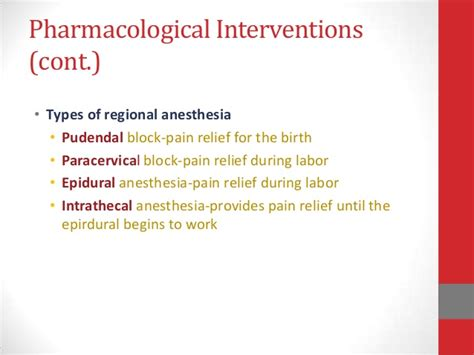 pain relief in labour picture 5