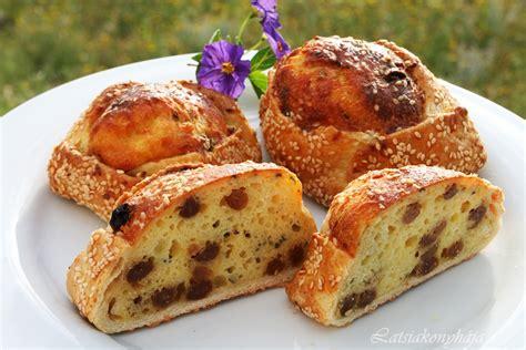 cyprus bread recipes picture 1