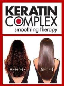 california salon-keratin complex treatment picture 2