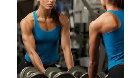 women heavy weight muscle morphs picture 17