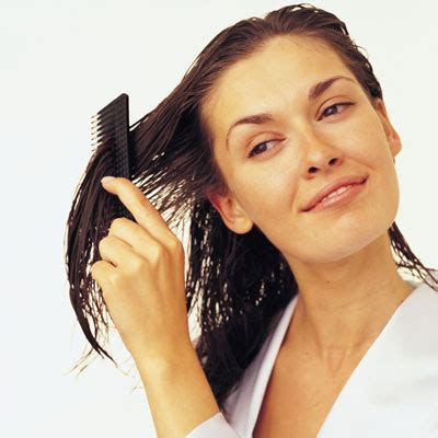 comb hair picture 9