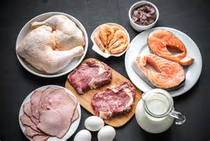 add muscle weight with lean meats picture 14
