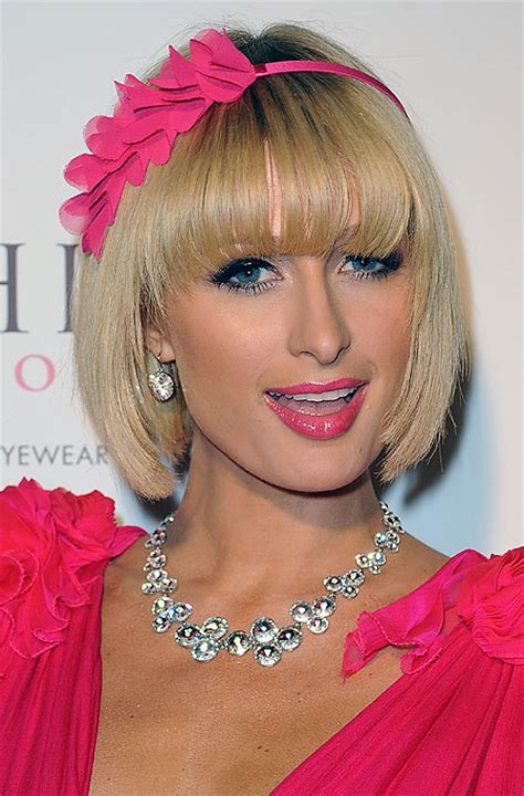 celebrity hair and accessories picture 7