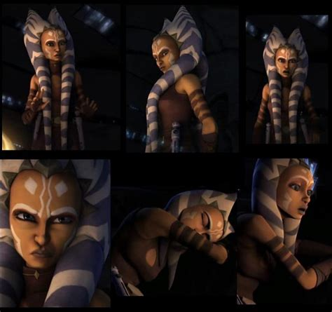 ahsoka breast expansion fanfiction picture 14