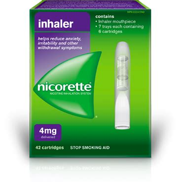 stop smoking inhaler picture 1