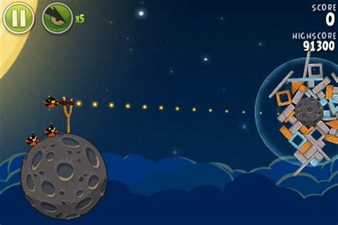 angry birds space (10g) revues picture 9