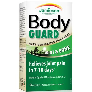 jamieson bodyguard joint & bone reviews picture 2