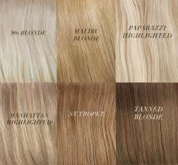 blonde hair color shades picture 3