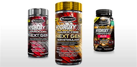 hydroxycut ingredients 2015 picture 2