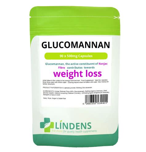 glucomannan and weight loss picture 1