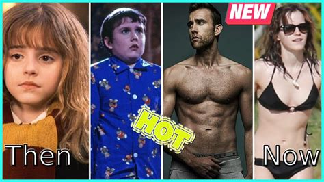 harry potter muscle growth picture 2