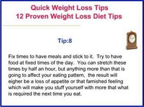 weight loss for idiots diet can you eat when you want picture 6