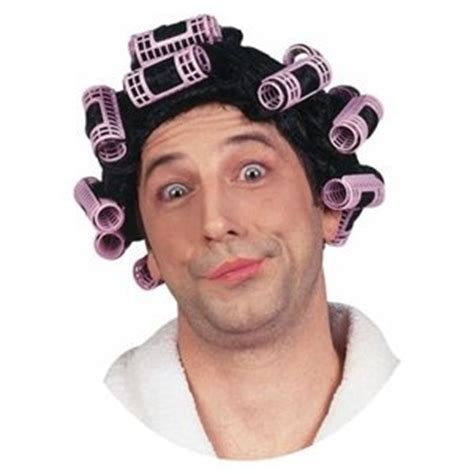 men in hair curlers picture 5