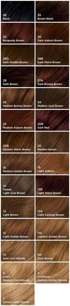 clairol non permanent hair color picture 10