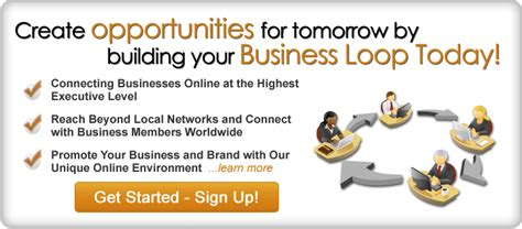 online business networking picture 1