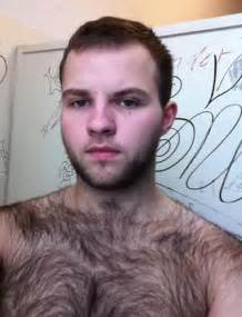hairy men picture 5