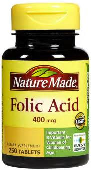 folic acid and the skin picture 3
