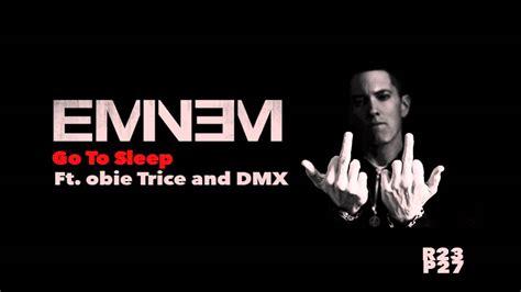 eminem go to sleep picture 5
