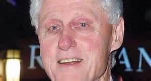 bill clinton health rumors picture 1