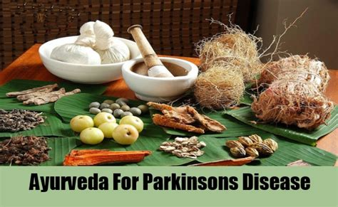 herbal treatment for parkinson disease picture 6