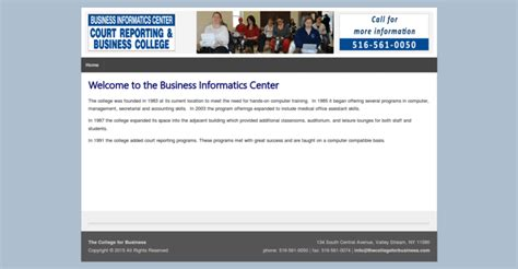 business trade schools online picture 5