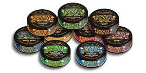 is smoky mountain herbal snuff bad for you picture 7