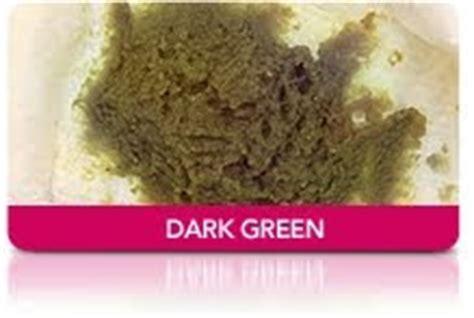 infant dark green bowel movements picture 5